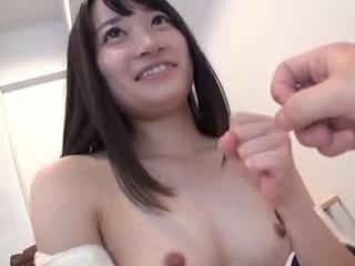 元AKB48大島優子がAVデビューしたか思うぐらいソックリ素人エロ動画