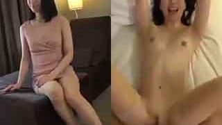 素人セレブ美人妻がAV出演で乱れ捲る絶頂アクメ連発エロ動画