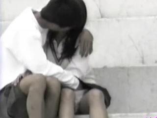 女子 高生 野外 セックス