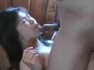 フェラがめちゃ上手い熟女エロ過ぎ熟年カップル投稿SEX動画