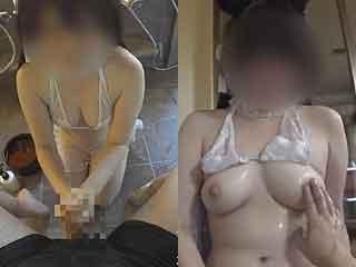 巨乳セフレと温泉旅行でSEX三昧ヤリ捲った個人撮影エッチ動画