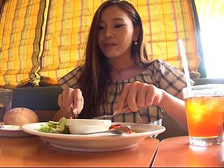 18才の激カワ短大生がダメぇーイッちゃうぅーガチイキSEX動画
