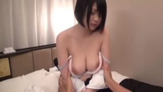ムチムチの爆乳ちゃん高校生をモデル撮影でセックスした素人動画
