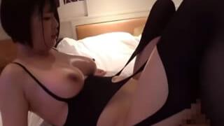 モデル撮影でグラドルが爆乳ポロリしてセックスまで撮影した動画