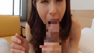 アラフォー美熟女が5年ぶりのセックスで絶叫イキ捲る素人動画