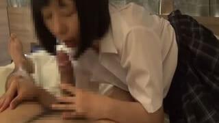 前田敦子似の激カワ高校生と援助セックスした個人撮影エッチ動画